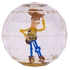 Disney Bouncy Glitter Water Ball - Toy Story - Woody