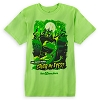 Disney ADULT Shirt - Rex at The Haunted Mansion