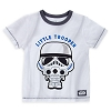 Disney Toddler Shirt - Stormtrooper - Little Trooper