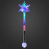Disney Light-Up Wand - Elsa Frozen Glow Wand
