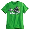 Disney Child Shirt - Star Wars - Speeder Bike Trooper - Green