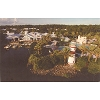 Disney Postcard - Old Key West Resort