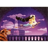 Disney Postcard - New World by Nidhi Chanani