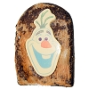 Disney Prepared Food - Beach Club - Olaf Gingerbread Shingle