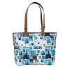 Disney Dooney & Bourke Bag - Disneyland 60th Anniversary Tote