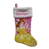 Disney Christmas Stocking - Princess Belle and Lumiere