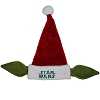 Disney Ears Santa Hat - STAR WARS - Jedi Master Yoda