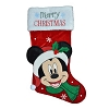 Disney Christmas Stocking - Mickey Mouse Warm Smiles