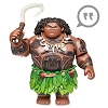 Disney Plush - Moana - Maui - Talking Action Figure