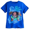 Disney Child Shirt - Moana - Maui for boys