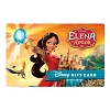 Disney Collectible Gift Card - Elena of Avalor