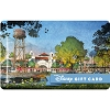 Disney Collectible Gift Card - Disney Springs