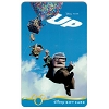 Disney Collectible Gift Card - Up - Carl Russel Dug