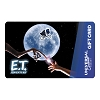Universal Collectible Gift Card - ET Adventure