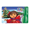 Universal Collectible Gift Card - Holiday Dora