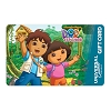 Universal Collectible Gift Card - Dora & Diego