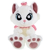 Disney Plush - Big Feet Marie - Medium 10''