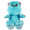 Disney Plush  - Big Feet Sulley - Medium 10''