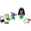 Disney Animators Collection Play Set - Lilo and Stitch