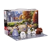 Universal Figurines Playset - The Secret Life of Pets