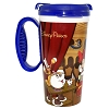 Disney Thermal Travel Mug Cup - Be Our Guest - Mickey and Pals