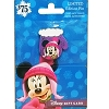Disney Gift Card & Pin Happy Holidays 2016 Christmas Mittens - Minnie
