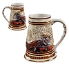 Universal Ceramic Stein - Harry Potter - Hogwarts Express