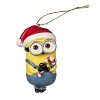 Universal Ornament - Despicable Me - Dave With Candy Cane