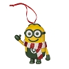 Universal Ornament - Despicable Me Minion With Striped Scarf