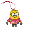 Universal Ornament - Despicable Me Minion With Sweater