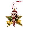 Universal Ornament - Betty Boop Star