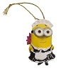 Universal Ornament - Despicable Me Minion - French Maid