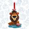 Disney Sketchbook Ornament - Lambert. the Sheepish Lion - Limited