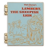Disney Storybook Classics Pin - Lambert, the Sheepish Lion - Nov. 2016