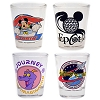 Disney World Shot Glass Set - Epcot