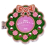 Disney Gingerbread House Pin - Boardwalk Resort 2016