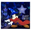 Disney Photo Album - 200 Pics - 2017 Sorcerer Mickey Logo