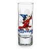 Disney Shooter Shot Glass - 2017 Sorcerer Mickey Mouse Mini Glass