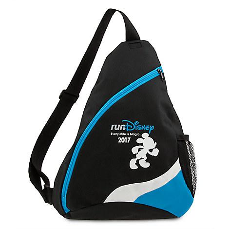 Your Wdw Store Disney Backpack Bag Rundisney 2017 Sling Backpack