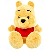 Disney Plush - Big Feet Pooh - Medium 10''