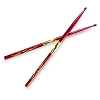 Disney Drumsticks - Rock 'n Roller Coaster Drumsticks - Red