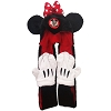 Disney Holiday Hat - All in One Hat Scarf Mittens - Minnie Mouse