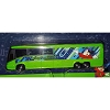 Disney Matchbox Die Cast Bus - 2017 Disney Theme Parks