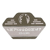 Disney Name Tag ID - Star Wars Rogue One - Galactic Empire Passholder
