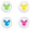 Disney MagicBand MagicBandits - Mickey Mouse Neon Icons