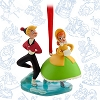 Disney Sketchbook Ornament - Once Upon a Wintertime - Limited