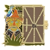 Disney Doorways to Disney Pin - #2 Tiki Room