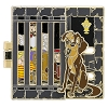 Disney Doorways to Disney Pin - #8 Pirates of the Caribbean Jail Scene