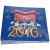 Disney Photo Album - 180 Pics - Cruise Line - 2016 Logo