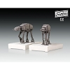 Disney Bookends - Imperial At-At Walker
